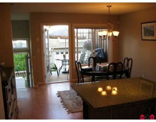 """Photo 7: 10 6110 138TH Street in Surrey: Sullivan Station Townhouse for sale in """"SENECA WOODS"""" : MLS®# F2906384"""