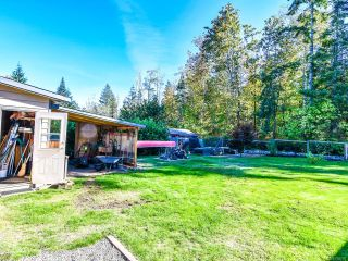 Photo 26: 189 HENRY ROAD in CAMPBELL RIVER: CR Campbell River South Manufactured Home for sale (Campbell River)  : MLS®# 798790
