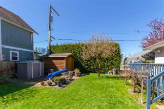 """Photo 17: 5154 47 Avenue in Delta: Ladner Elementary House for sale in """"LADNER ELEMENTARY"""" (Ladner)  : MLS®# R2584826"""