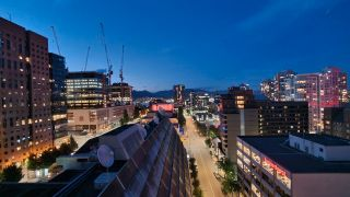 """Main Photo: 1903 233 ROBSON Street in Vancouver: Downtown VW Condo for sale in """"TV TOWER 2"""" (Vancouver West)  : MLS®# R2590085"""