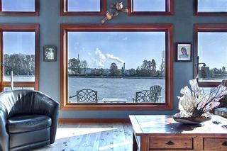 """Photo 17: 1 800 SOUTH DYKE Road in New Westminster: Queensborough House for sale in """"Queensborough Marina"""" : MLS®# R2548322"""