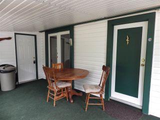 Photo 15: 3 5302 SELMA PARK Road in Sechelt: Sechelt District Manufactured Home for sale (Sunshine Coast)  : MLS®# R2498079