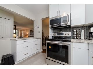 """Photo 9: 210 2425 CHURCH Street in Abbotsford: Abbotsford West Condo for sale in """"Parkview Place"""" : MLS®# R2149425"""
