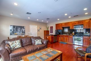 Photo 2: LINDA VISTA Condo for sale : 2 bedrooms : 7056 Fulton St #16 in San Diego
