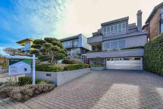 Photo 4: 3642 CAMERON Avenue in Vancouver: Kitsilano House for sale (Vancouver West)  : MLS®# R2550251