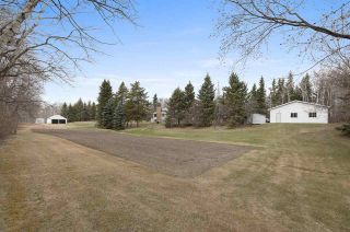 Photo 33: 26127 TWP Road 514: Rural Parkland County House for sale : MLS®# E4240381