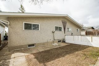 Photo 24: 3323 14th Street East in Saskatoon: West College Park Residential for sale : MLS®# SK850844