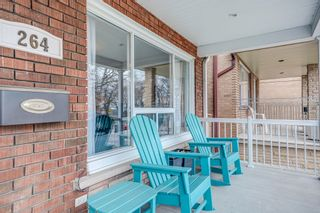 Photo 3: 264 Ryding Avenue in Toronto: Junction Area House (2-Storey) for sale (Toronto W02)  : MLS®# W4415963