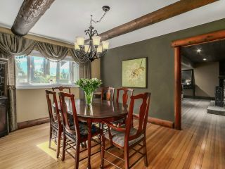 Photo 6: 5785 FOREST Street in Burnaby: Deer Lake Place House for sale (Burnaby South)  : MLS®# V1121611