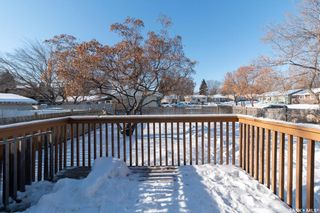 Photo 35: 709 Confederation Drive in Saskatoon: Confederation Park Residential for sale : MLS®# SK840783
