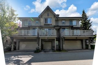 """Photo 32: 8 8415 CUMBERLAND Place in Burnaby: The Crest Townhouse for sale in """"ASHCOMBE"""" (Burnaby East)  : MLS®# R2576474"""