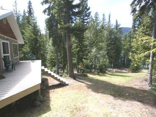 Photo 3: BLK A JOHNSON LAKE FORESTRY Road: Barriere Recreational for sale (North East)  : MLS®# 140377