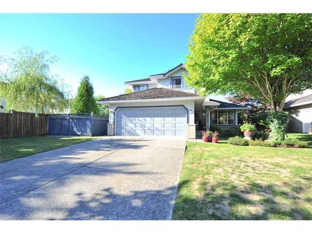 """Main Photo: 20557 96B Avenue in Langley: Walnut Grove House for sale in """"DERBY HILLS"""" : MLS®# F1422180"""