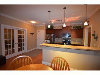 "Photo 5: 421 12258 224TH Street in Maple Ridge: East Central Condo for sale in ""STONEGATE"" : MLS®# V977961"