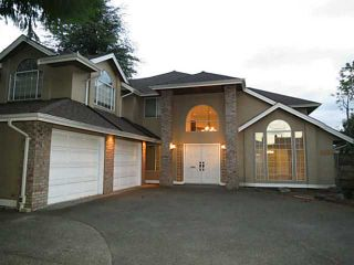 Photo 1: 6820 WOODWARDS RD in Richmond: Woodwards House for sale : MLS®# V1130036