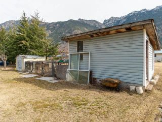 Photo 46: 143 HOLLYWOOD Crescent: Lillooet House for sale (South West)  : MLS®# 161036