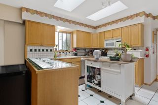 Photo 2: 4582 SUNLAND Place in Burnaby: South Slope House for sale (Burnaby South)  : MLS®# R2582864