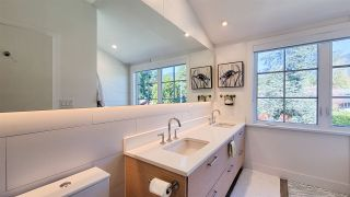 """Photo 6: 8 1133 RIDGEWOOD Drive in North Vancouver: Edgemont Townhouse for sale in """"EDGEMONT WALK"""" : MLS®# R2565453"""