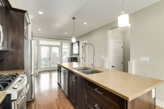 """Photo 9: 28 17171 2B Avenue in Surrey: Pacific Douglas Townhouse for sale in """"AUGUSTA"""" (South Surrey White Rock)  : MLS®# R2514448"""