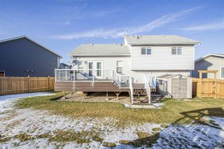 Photo 24: 708 SPARROW Close: Cold Lake House for sale : MLS®# E4222471