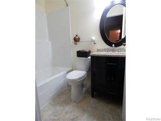 Photo 11: 139 Desjardins Drive in WINNIPEG: Windsor Park / Southdale / Island Lakes Residential for sale (South East Winnipeg)  : MLS®# 1517608