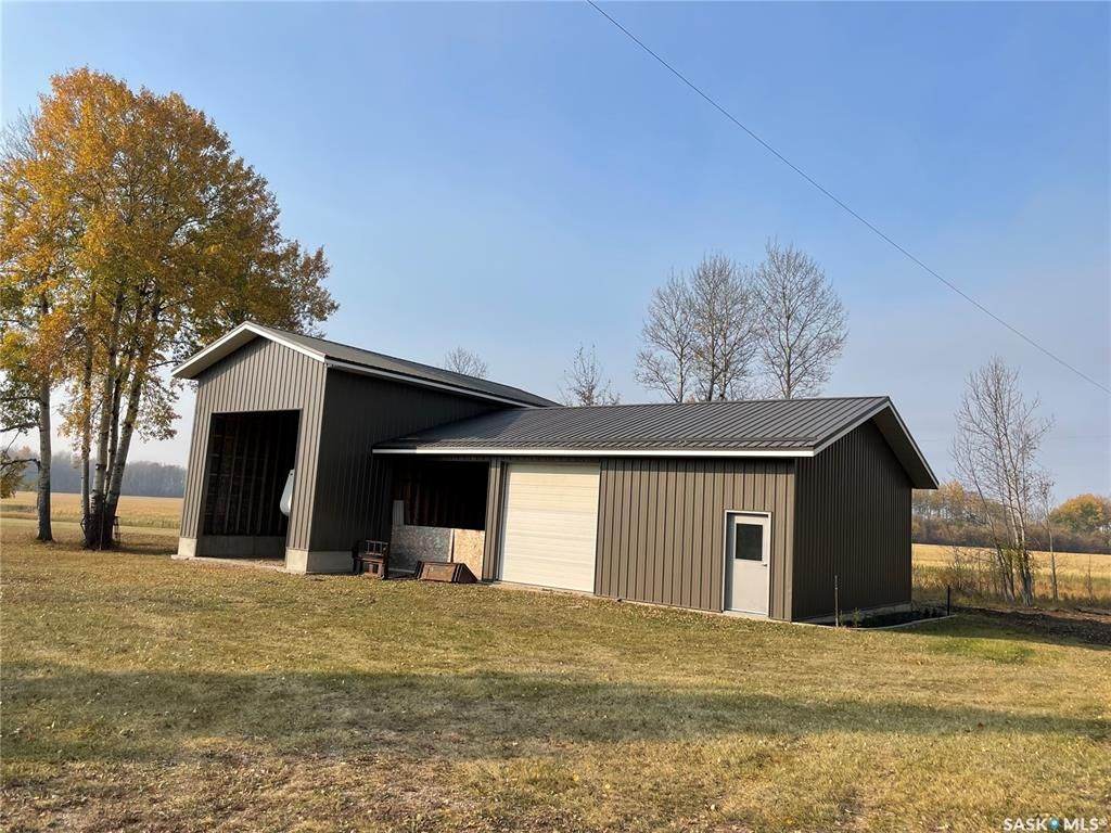 Main Photo: Recreation acreage North in Hudson Bay: Residential for sale (Hudson Bay Rm No. 394)  : MLS®# SK859623