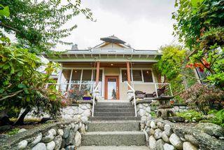 Photo 1: 10500 125A Street in Surrey: Cedar Hills House for sale (North Surrey)  : MLS®# R2348702