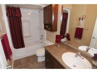 Photo 10: 36 Britton Bay in HEADINGLEY: Headingley North Condominium for sale (West Winnipeg)  : MLS®# 1417421