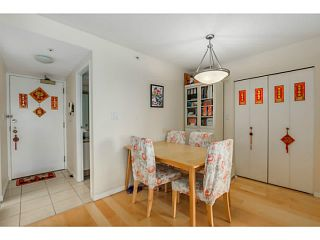 """Photo 8: 920 1268 W BROADWAY in Vancouver: Fairview VW Condo for sale in """"CITY GARDENS"""" (Vancouver West)  : MLS®# V1087529"""
