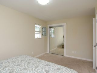 Photo 22: 108 170 CENTENNIAL DRIVE in COURTENAY: CV Courtenay East Row/Townhouse for sale (Comox Valley)  : MLS®# 820333