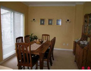 "Photo 3: 15133 29A Ave in White Rock: King George Corridor Townhouse for sale in ""STONEWOODS"" (South Surrey White Rock)  : MLS®# F2705747"