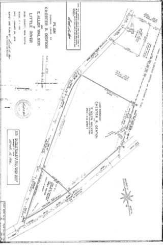 Photo 3: Lot Denton Road in Little River: 401-Digby County Vacant Land for sale (Annapolis Valley)  : MLS®# 202105967