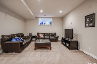 Photo 35: 850 Ledingham Crescent in Saskatoon: Rosewood Residential for sale : MLS®# SK823433