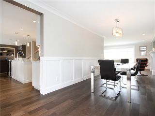 Photo 4: 415 E 6TH Street in North Vancouver: Lower Lonsdale House for sale : MLS®# V1058449