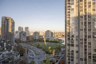 """Photo 14: 1708 1438 RICHARDS Street in Vancouver: Yaletown Condo for sale in """"AZURA I."""" (Vancouver West)  : MLS®# R2624881"""