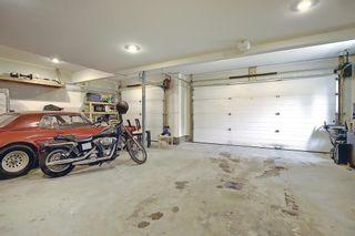 Photo 33: 214 Poplar Street: Rural Sturgeon County House for sale : MLS®# E4248652
