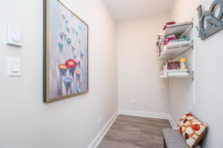 """Photo 19: 411 20728 WILLOUGHBY TOWN CENTER Drive in Langley: Willoughby Heights Condo for sale in """"Kensington"""" : MLS®# R2582359"""