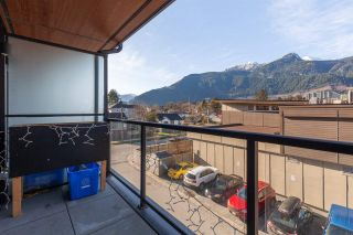 """Photo 11: 309 38013 THIRD Avenue in Squamish: Downtown SQ Condo for sale in """"THE LAUREN"""" : MLS®# R2524196"""