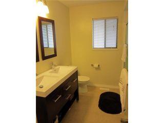 Photo 8: 833 PRAIRIE Avenue in Port Coquitlam: Lincoln Park PQ House for sale : MLS®# V901800