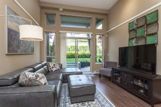 Photo 3: 117 3178 DAYANEE SPRINGS BOULEVARD in Coquitlam: Westwood Plateau Condo for sale : MLS®# R2385533