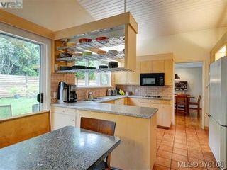 Photo 8: 3552 Kelsey Pl in VICTORIA: OB Henderson House for sale (Oak Bay)  : MLS®# 759345