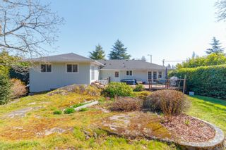 Photo 20: 3372 Henderson Rd in : OB Henderson House for sale (Oak Bay)  : MLS®# 870559