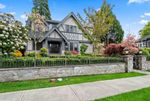 Main Photo: 6436 WILTSHIRE Street in Vancouver: South Granville House for sale (Vancouver West)  : MLS®# R2594914