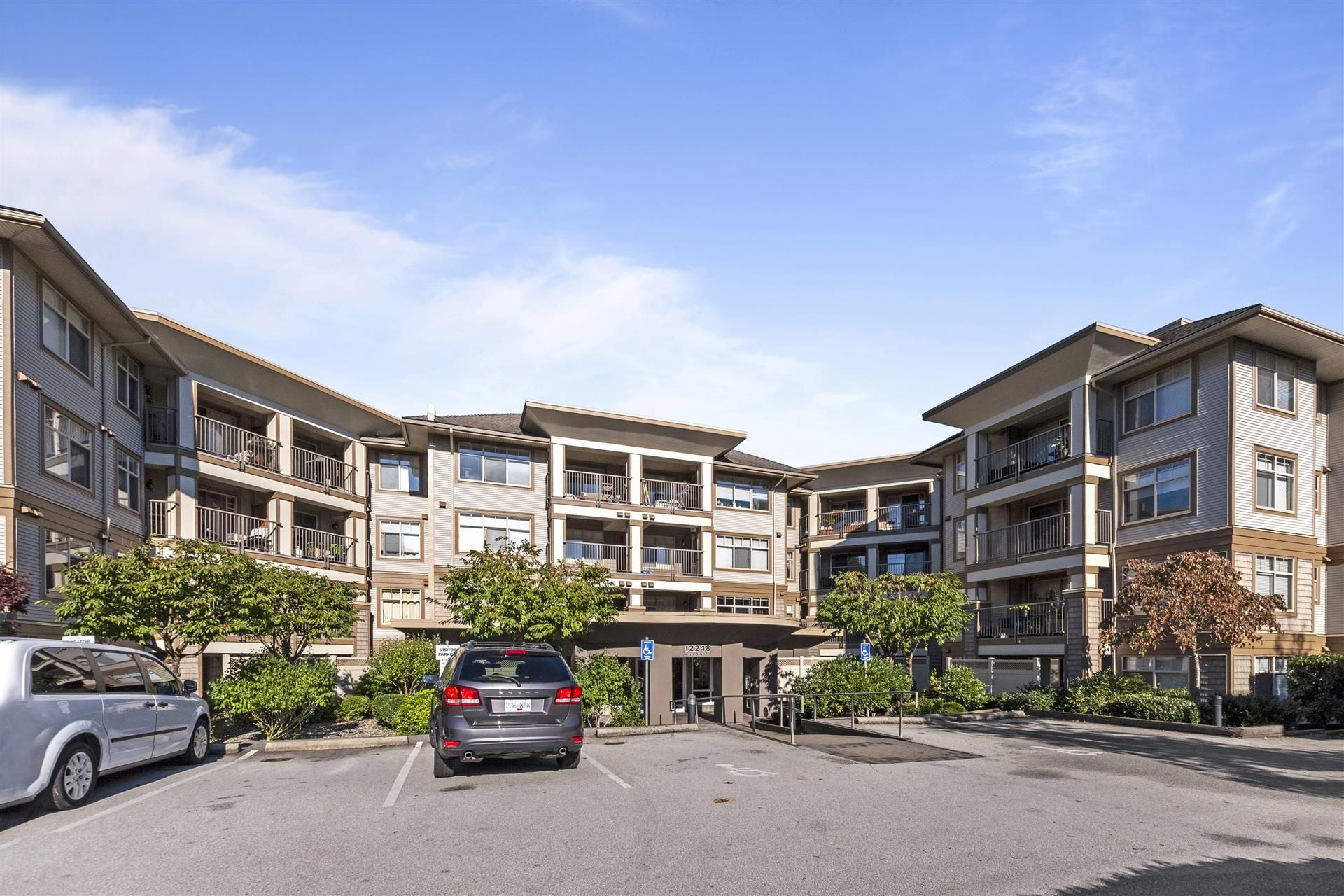 Main Photo: 120-12248 224th Street in Maple Ridge: East Central Condo for sale : MLS®# R2512078