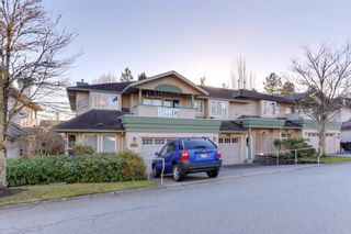 """Photo 3: 251 13888 70 Avenue in Surrey: East Newton Townhouse for sale in """"Chelsea Gardens"""" : MLS®# R2520708"""