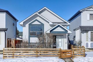 Photo 1: 70 Martinbrook Link NE in Calgary: Martindale Residential for sale : MLS®# A1071683