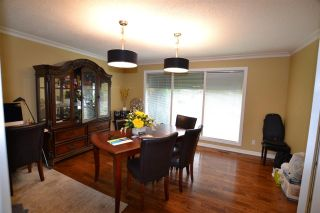 Photo 10: 3 FAIRFAX Crescent: St. Albert House for sale : MLS®# E4224861