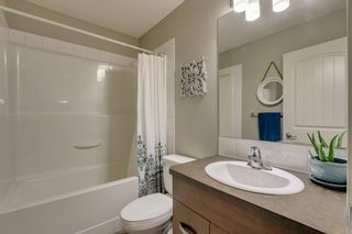 Photo 27: 296 Cranston Road SE in Calgary: Cranston Row/Townhouse for sale : MLS®# A1074027