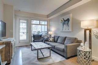 Photo 15: 103 323 20 Avenue SW in Calgary: Mission Apartment for sale : MLS®# A1090428