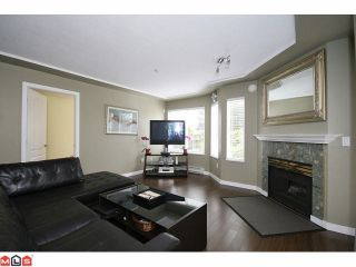 """Photo 2: 310 20433 53RD Avenue in Langley: Langley City Condo for sale in """"COUNTRYSIDE ESTATES"""" : MLS®# F1118289"""